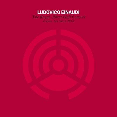 正版2CD《艾奧迪》/Ludovico Einaudi The Royal Albert Hall Concert