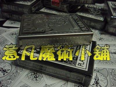 【意凡魔術小舖】不銹鋼立體浮雕老虎(白老虎)牌夾 魔術專賣店