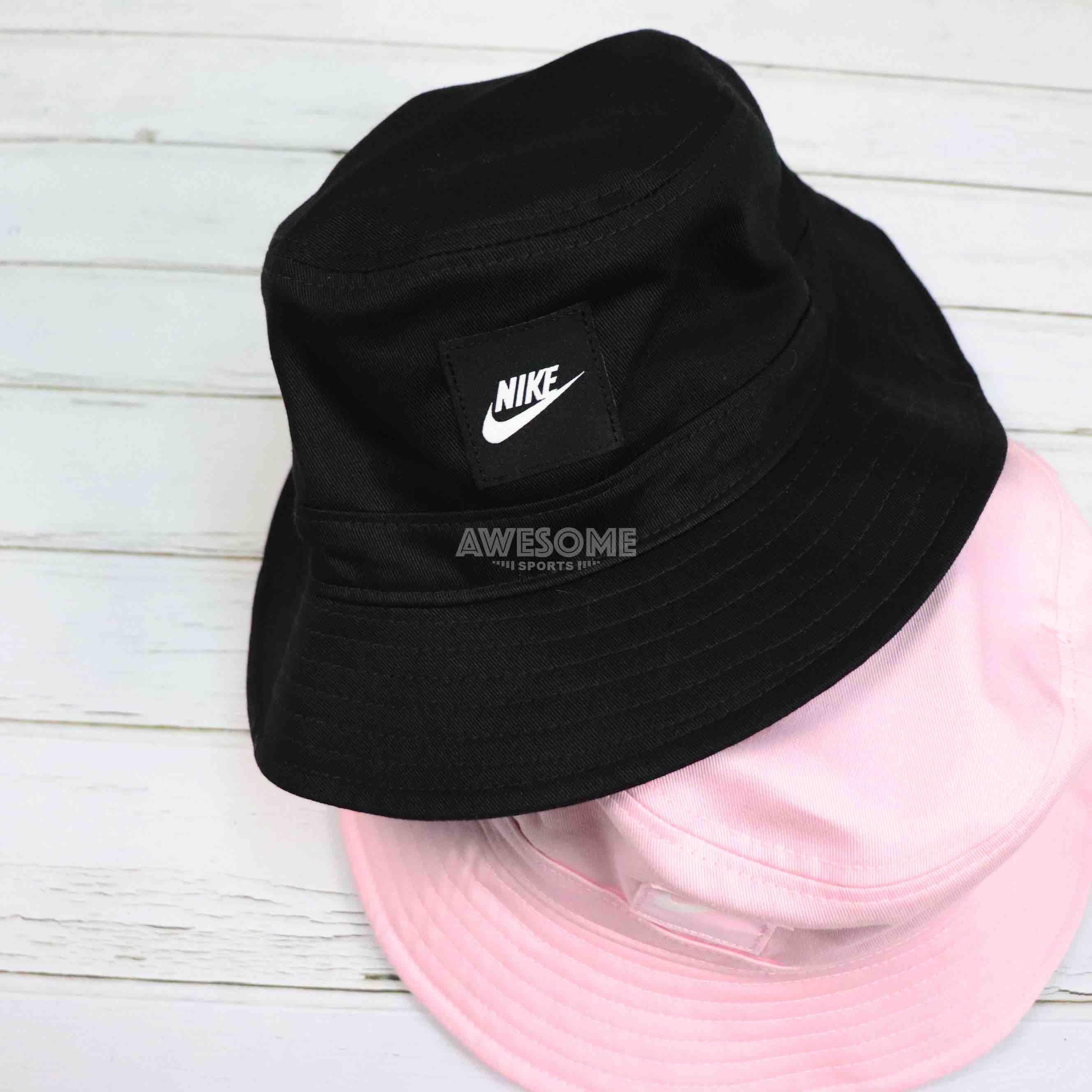 [歐鉉]NIKE NSW 漁夫帽 遮陽帽 CK5324-663 CK5324-010