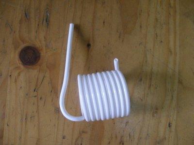 百靈和Waterpik軟管破損 代為更換 保用3年! 材質PE 非透明PVC  歐樂B與Waterpik軟管代為更換 !