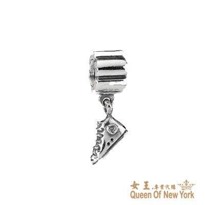 紐約女王代購 Pandora 潘多拉 運動鞋吊墜珠 925純銀 Charms 美國代購 可分期