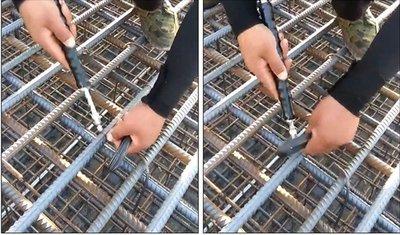 半自動鋼筋鉤 紮鉤紮絲鉤 鋼筋綁勾 鋼筋紮勾子 鐵絲捆紮 紮絲器 鋼筋綁紮,綑綁鋼筋
