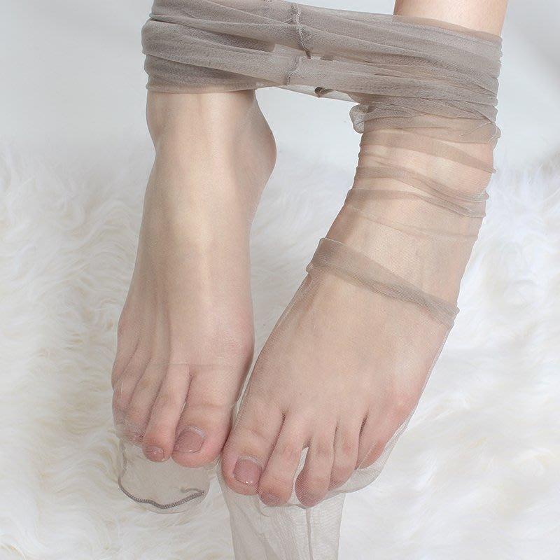 yoyo淘淘樂裸膚色一線檔絲襪超薄隱形全透明連褲襪腳尖肉色0D無痕薄款女
