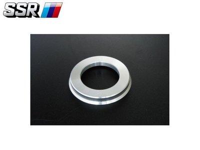 日本 SSR 軸套 Hub Ring 79.5-56.1 專用