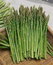 法國粉嫩綠蘆筍10入:B001