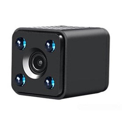 IB 奇點生活 + 迷你高畫質網路攝影機支援 可沒網絡錄影 無光紅外夜視