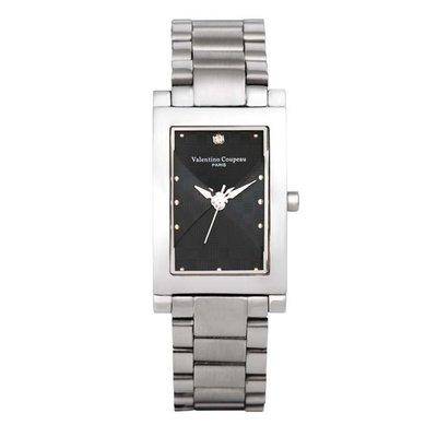 8E 61276AG-2M 真愛時光手錶手表白金范倫鐵諾古柏 Valentino Coupeau