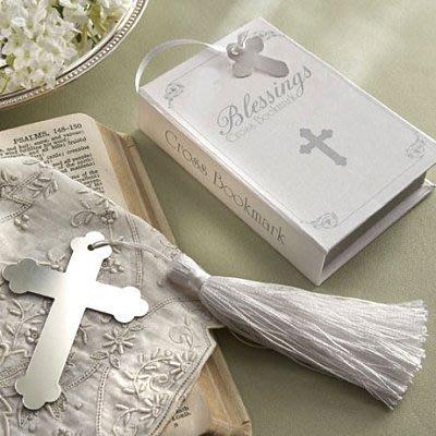 【氣球批發廣場】歐美婚禮小物 伴娘禮 姊妹禮 禮品贈品探房禮 書本盒裝十字架書籤簽