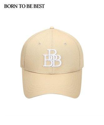Doota.S 代購 韓國   BORN TO BE BEST 棒球帽 2102