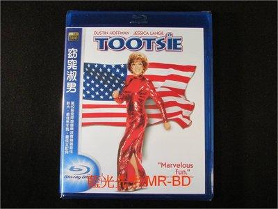 [藍光BD] - 窈窕淑男 Tootsie ( 得利公司貨 )