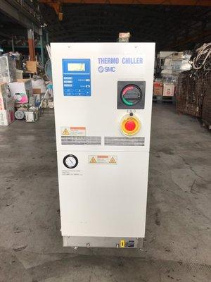 SMC HRZ010-WS 冰水機