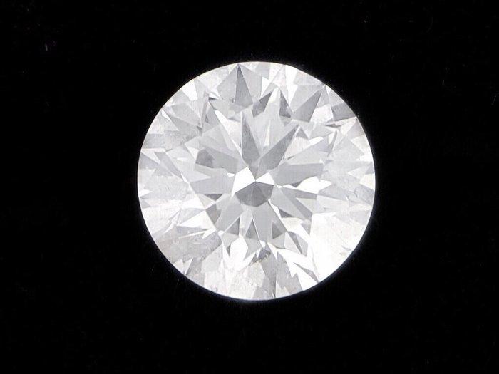 GIA 1.08 CT 【裸鑽】天然鑽石
