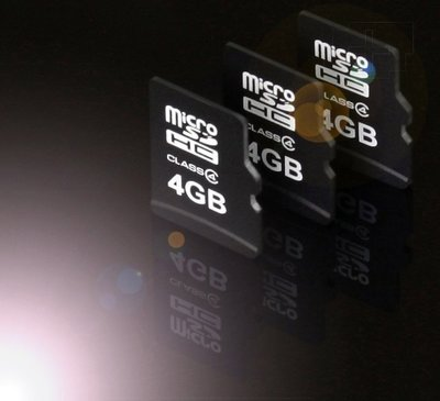 Micro SD 4G 4GB TF記憶卡 手機內存卡 手機內附卡 非1G 2G 8G 16G SDHC