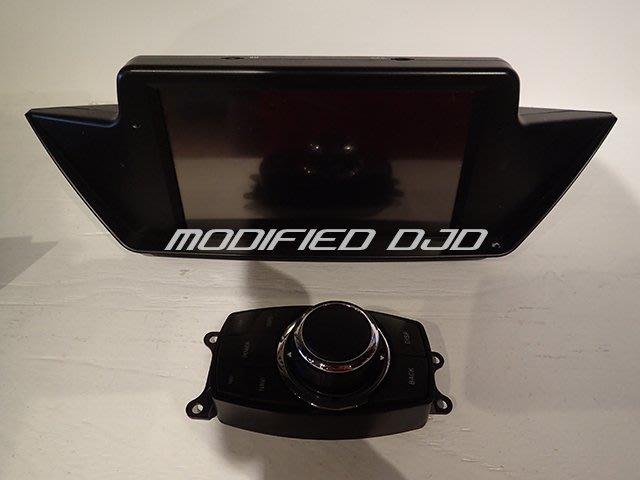 DJD 16 BM-I0538 BMW X1 E84 12~13 【專車專用】 觸控螢幕主機 導航 藍芽 數位