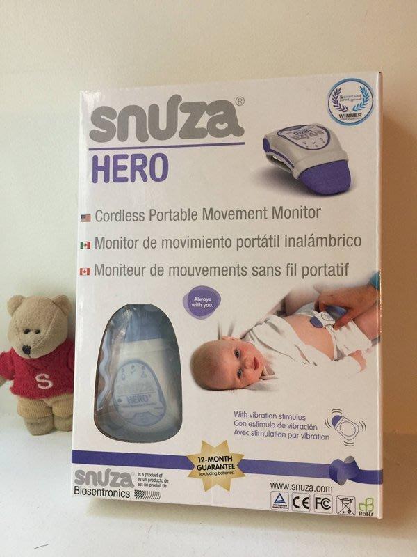 【Sunny Buy寶貝館】◎預購◎Snuza 嬰兒隨身監控器