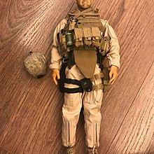 1/6 12吋 美軍 兵人 DID DAMToys Soldier Story Hottoys Hot Toys no.15