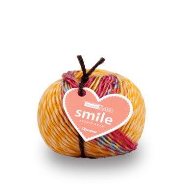 毛線Olympus smile 微笑花線メイクメイク スマイル~圍巾、帽子、編織書、編織工具、進口毛線☆彩暄手工坊☆