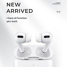 Joyroom 機樂堂 Airbuds Pro 5.0 真無線雙邊藍牙耳機 無線充電藍牙耳機