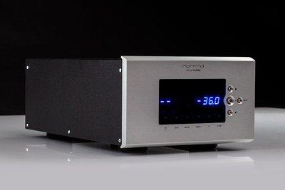 禾豐音響 義大利 Norma Audio HS-IPA1 綜合擴大機 可搭Spendor Penaudio