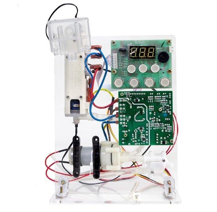 AC220V/2200W 即熱式3秒出熱水模組