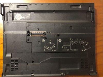 二手ThinkPad X200 X201 底座 Ultrabase  IBM lenovo