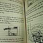 【考試院二手書】《Diary of a Wimpy Kid The Long Haul》││七成新(32F14)