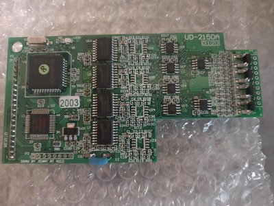 聯盟總機-來電顯示卡 isdk-26.UD-60,UD-2100