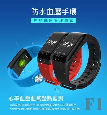 F1心律智能手環 錶帶加購區