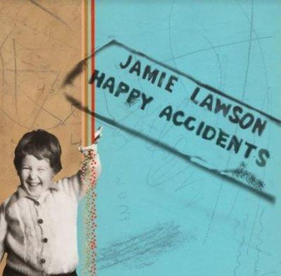 【優惠】【進口版】意外驚喜 HAPPY ACCIDENTS / 傑米羅森 JAMIE LAWSON-9029576225