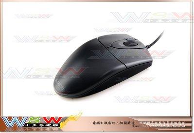 【WSW 光學滑鼠】A4 雙飛燕 OP...