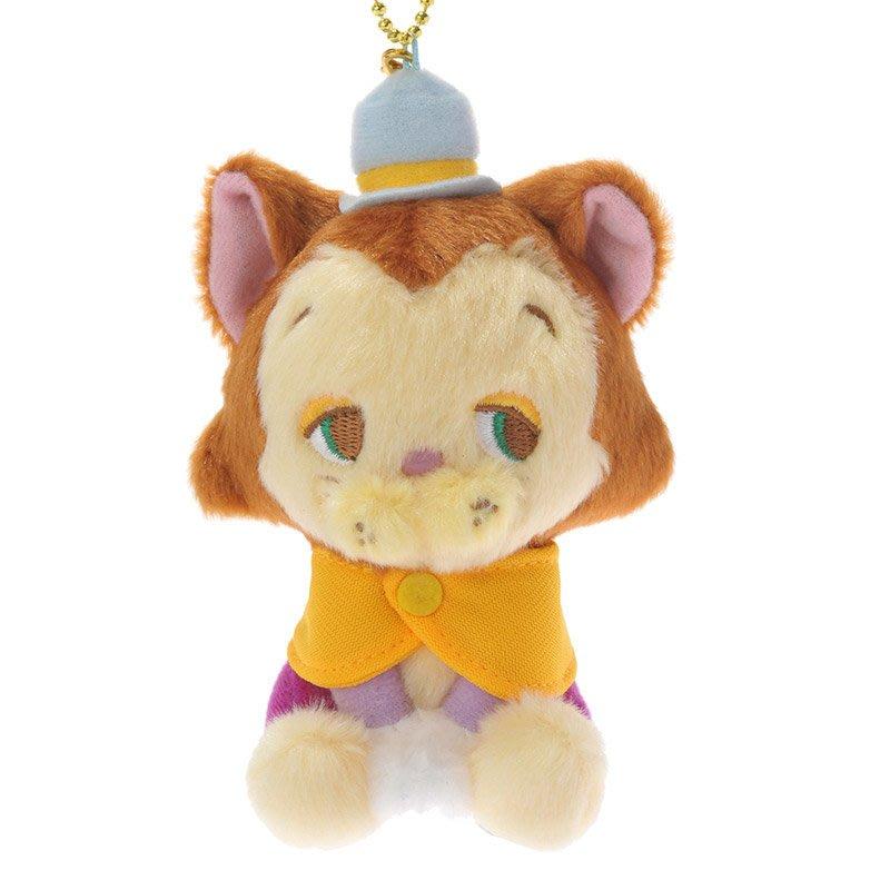 *B Little World * [現貨]東京迪士尼專賣店限定/吉安帝大眼睛吊飾/木偶奇遇記/東京連線