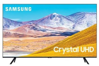 【來電議價免運】SAMSUNG 三星 65吋 4K UHD 智慧液晶電視 UA65TU8000WXZW