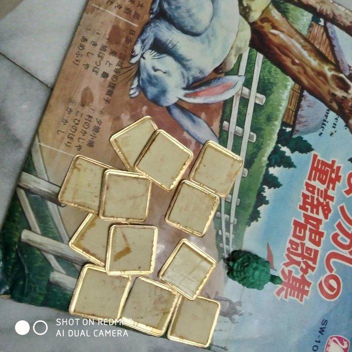 老台北,白兔牌,,鐵馬,12個,少見