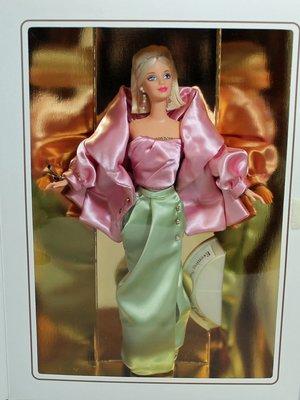 Barbie Classique Evening Sophisticate 1997 晚宴貴婦 芭比娃娃