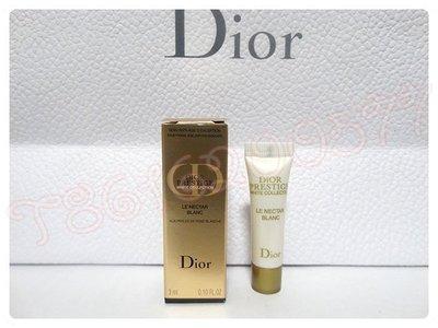 Dior 迪奧精萃再生花蜜淨白精華液3ml價值$1280_132含郵