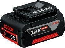 【合眾五金】『附發票』特價(最新製造日期2019年) BOSCH博世電池 18V 4.0Ah GBA 原廠電池實體店面
