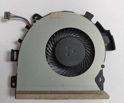 全新 華碩 ASUS 筆電風扇 PU551 PU551J PU551JD 保固三個月 現場立即維修