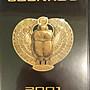 美版全區 JOURNEY 旅行者合唱團 - 2001年演唱會 DVD