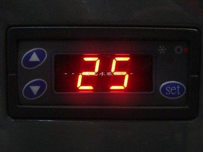 B。。。青島水族。。。E-CL2012-7 中國RESUN日生 -----冷卻機零配件==溫控面板-CW500用