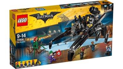 樂高積木 LEGO Batman Movie 樂高蝙蝠俠電影系列 ( LT70908)