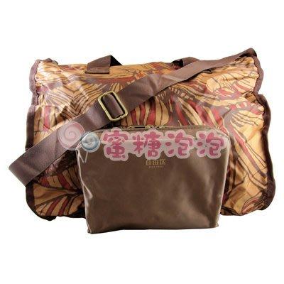 ◎蜜糖泡泡◎SHISEIDO 資生堂 自由區專屬設計時尚摺疊旅行袋