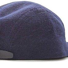 全新 現貨 Publish brand jaden woven 皮革 調節式 老帽 棒球帽 分割帽 街頭 休閒時尚 深藍