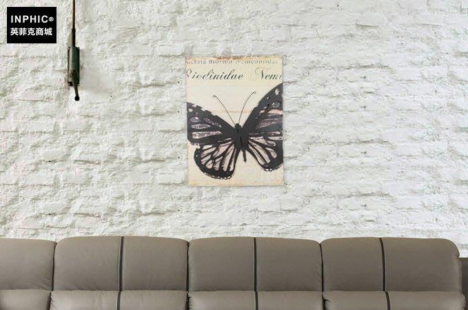 INPHIC-美式裝飾咖啡廳店鋪牆飾家居創意壁飾牆面壁掛_S01902C
