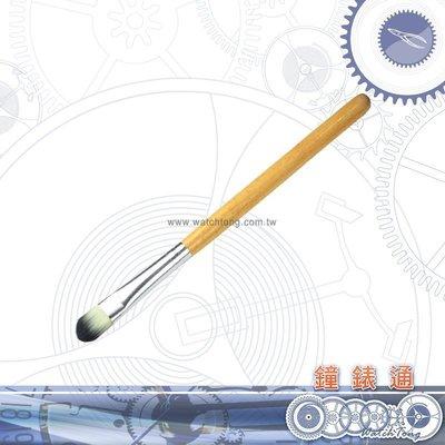 ~鐘錶通~03C.7001 毛刷  大   清潔機芯零件用 毛刷筆長15公分~鐘錶保養收藏 手錶清潔擦拭 鏡頭清潔~