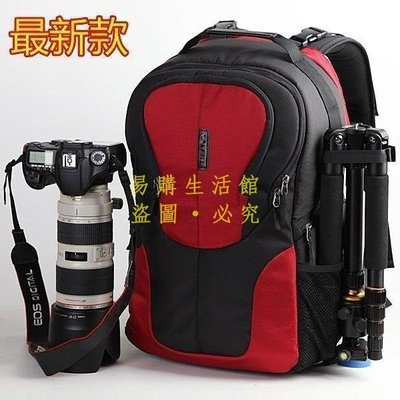 [王哥廠家直销]單眼相機包 專業攝影包KATA 3N1-33同款包 筆電包 相機多功能斜肩背包 雙肩包現貨LeGou_25