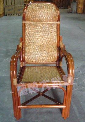 【藤椅批發零售】藤椅-籐椅雙凸休閒椅-老人椅/辦公椅休閒椅/護腰護頸工廠直營團購更優惠