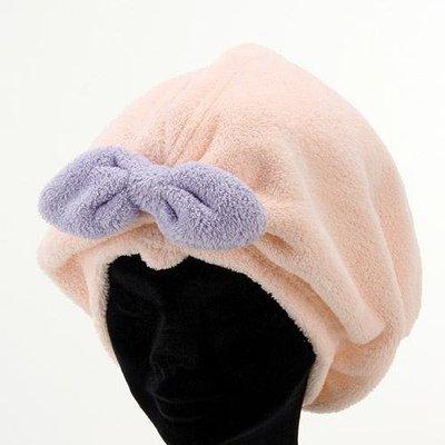 【東京速購】 日本 carari 超強三倍吸水包頭巾 /髮帽 /吸水帽