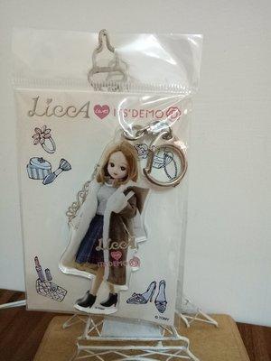 天使熊雜貨小鋪~日本帶回Licca莉卡...