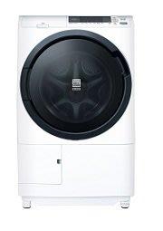 [桂安電器]請議價 免運+安裝日立3D自動全槽清水洗淨滾筒洗脫烘BDSG110CJ左開 台中市