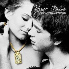 【Vogue Drive】華麗菱格-名媛精品風16GB項鍊滑蓋碟/隨身碟(CA009-16G)